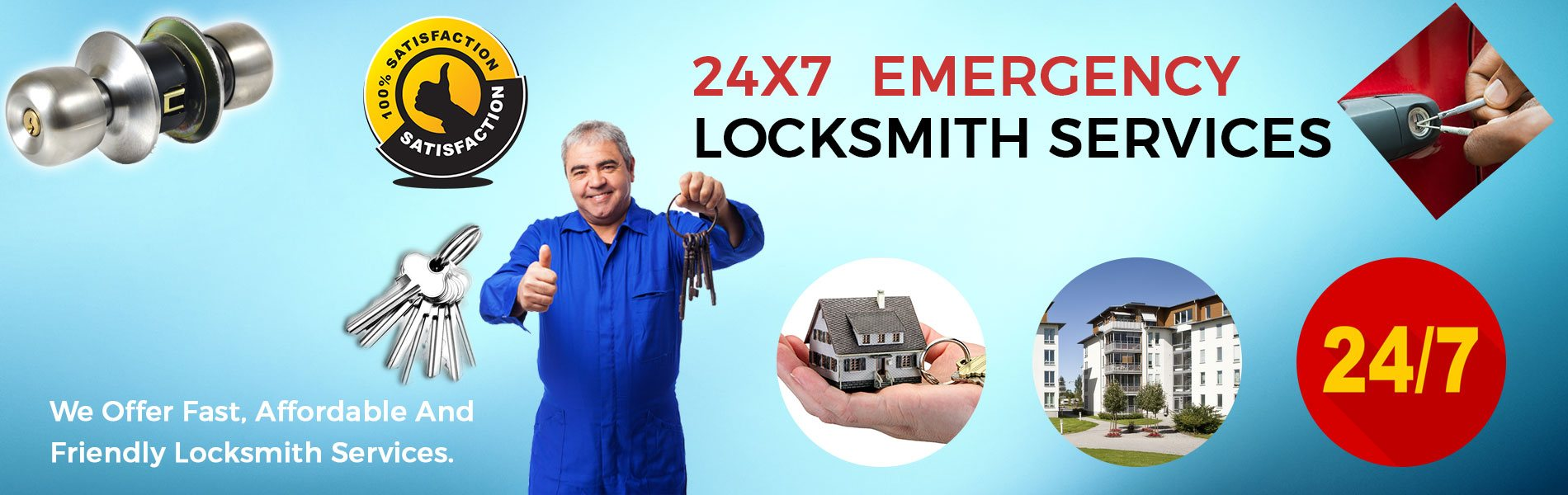 Five Points NC Locksmith Store, Five Points, NC 336-609-6725